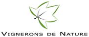 logo Vignerons de nature
